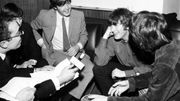 La BBC dévoile des photos d'archives