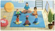 L'application Petit BamBou lance des séances de méditation pour les enfants