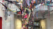 L'exposition Bxl Universel II à la Centrale Electrique explore les strates de cette ville cosmopolite, multilingue et contrastée