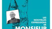Les nouvelles expressions de Monsieur Dictionnaire aux Editions Racine