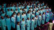 Histoire et origines de la tradition du Gospel