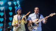 Nile Rodgers aux manettes du Meltdown Festival en août prochain à Londres