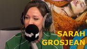 Le constat de Grosjean: les petites victoires du quotidien