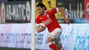 Le Standard lève l'option pour Belfodil, Bahlouli est rentré à Monaco