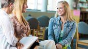 Une forte relation avec les adultes contribue à réduire les tentatives de suicide chez les adolescents