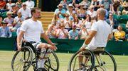 Joachim Gérard file en finale du double aux Masters