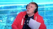 """Jean-Luc prouve à Cyril l'importance d'un refrain avec... """"Une chanson sans refrain"""""""