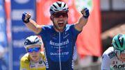 Tour de France: Deceuninck – Quick Step avec Mark Cavendish, Julian Alaphilippe et deux Belges mais sans Cavagna ni Bennett