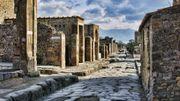 Des neurones humains âgés de2000 ans retrouvés intacts à Pompéi!