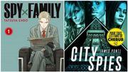 Deux romans d'espionnage pour ados que les parents dévoreront aussi