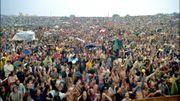 Le festival des 50 ans de Woodstock maintenu, selon ses organisateurs