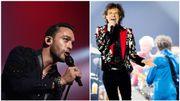 Une rentrée rock'n'roll avec le retour de Jean-Baptiste Guégan et des Rolling Stones