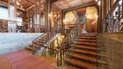 BANAD: le festival qui part à la découverte de l'Art Nouveau & l'Art Deco à Bruxelles, du 22mai au 6juin