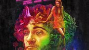 """""""Inherent vice"""", film psychédélique de Paul Thomas Anderson avec Joaquin Phoenix"""