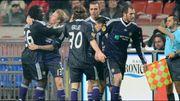 Il y a 9 ans, Romelu Lukaku devenait le buteur le plus jeune de l'Europa League