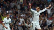 Ronaldo et le Real renversent le Sporting Lisbonne dans les arrêts de jeu
