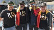 Quatre Louviérois déjà fans de Remco Evenepoel