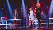 The Voice 2021 – Duels (Henri PFR): Qui de Dania ou Belassa a gagné?