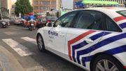 Gros embarras de circulation à Bruxelles à cause du sommet de l'Otan