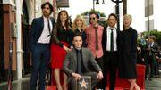 """Les héros de """"The Big Bang Theory"""" restent les acteurs les mieux payés à la télévision"""