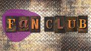 Fan Club : Mike Sanglan de Héron, fan de U2