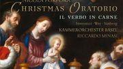 Nicola Porpora : Il verbo in carne (CD Sony Classical)