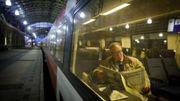 Fyra: la SNCB va réclamer une compensation d'AnsaldoBreda