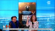 Fabrice Eboué n'a plus rien à perdre !