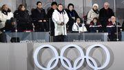 Moon Jae-in, le président de la Corée du Sud