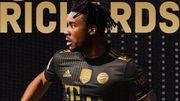 Mercato : Le Bayern Munich recrute gratuitement le joueur de D2 anglaise Omar Richards