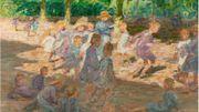 Les peintresses en Belgique (1880-1914), au Musée Rops à Namur
