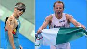 JO Tokyo 2020: Marten Van Riel 4e du triathlon, le titre pour un Blummenfelt exceptionnel