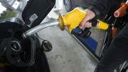 Le prix du diesel augmente encore mardi