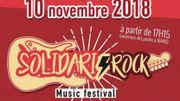 Solidari'Rock : un festival au profit de Viva for Life