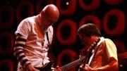 Les Smashing Pumpkins se reforment pour une tournée