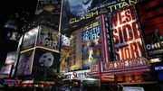 """Pretty Woman"", ""Tootsie"": les films se donnent en spectacle à Broadway"