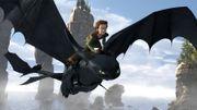"""""""Dragons 3"""" dévoile son titre et son synopsis"""