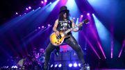 Le nouveau single de Slash, c'est pour vendredi!