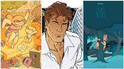 Le monde de la bande dessinée se mobilise aussi pendant le confinement