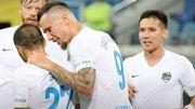 Le foot reprend... bizarrement en D1 russe : 10-1 entre Sotchi et les jeunes de Rostov