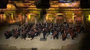 Quand un chien mélomane s'invite sur la scène d'un concert de l'Orchestre de Chambre de Vienne