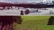 La Grande Traversée du Jura, une randonnée au cœur des montagnes