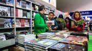 Après les mangas, les comics américains super-héros à Angoulême
