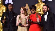 Oscars 2017: quelle suite pour les lauréats?