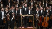 """Daphnis et Chloé, la """"Symphonie chorégraphique en trois parties""""interprétée par l'OPRL et Madaras"""