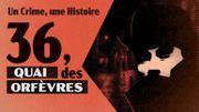 Crime : l'assassinat de la Comtesse Moussia Sauty de Chalon