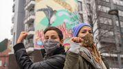 Bruxelles s'ouvre au street art des Balkans, avec Balkan Trafik!