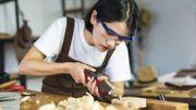 Océane ne trouve pas de stage en menuiserie : existe-t-il des métiers impossibles pour les femmes ?