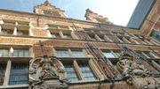 Nouveau bâtiment pour les collections vulnérables du musée anversois Plantin-Moretus