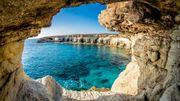 Nombre record de touristes en 2016 à Chypre